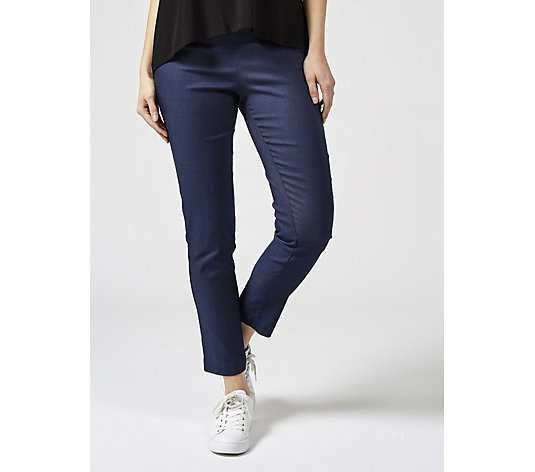 Mr Max Modern Stretch Slim Leg Trousers