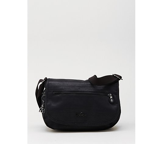 Kipling Winigan Premium Medium Flap-Over Crossbody