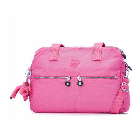 0da006b556 Outlet Kipling Purity Large Multi Compartment Handbag with Detachable Strap