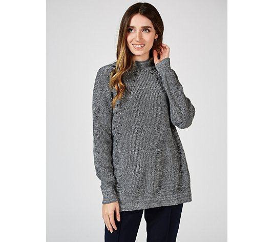 Together Embellished Jumper