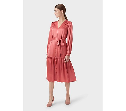 Hobbs London Esther Dress