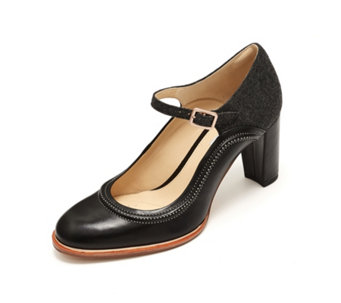 Clarks Ellis Mae Mary Jane Shoe - 166332
