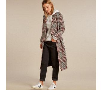 73e590ee9 Baukjen — Coats — Coats & Jackets - QVC UK