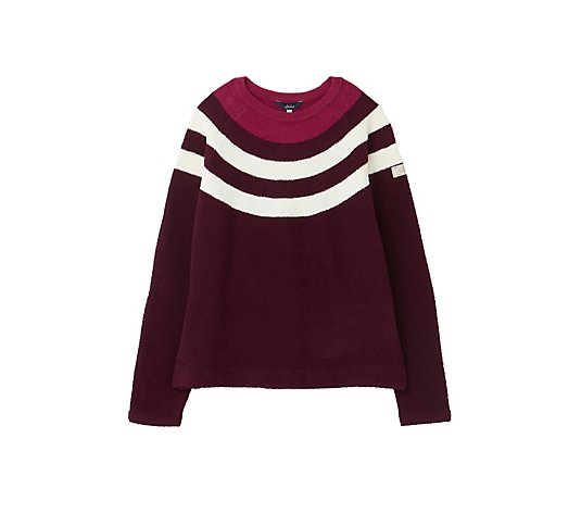 Joules Seaport Roll Neck Jumper