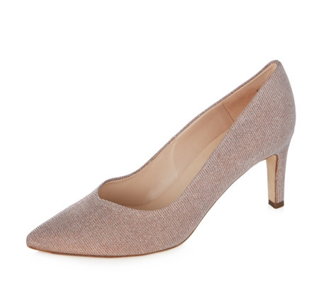 Peter Kaiser EBBY Pointed Court Shoe