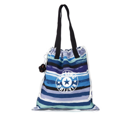 Kipling New Hip Hurray Shopper Bag