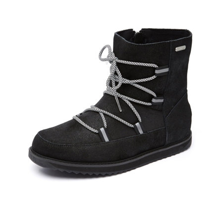 Emu All Weather Rutledge Ankle Boot