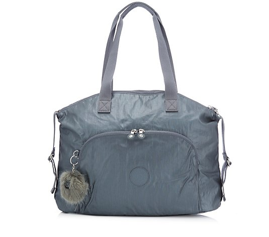 Kipling Iselin Premium Large Shoulder Bag