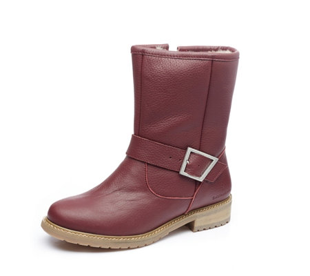 Outlet Emu Explorer Waterproof Coll Duke Leather Mid Rise Boot
