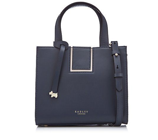 Radley Bath Court Small Compartment Multiway Bag