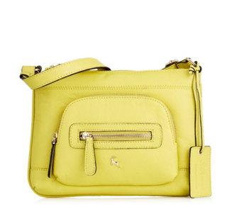 Ashwood Small Leather Crossbody Bag with Pockets - 173135 6e051859edb6e