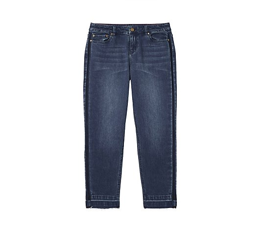 Joules Simone Girlfriend Jeans