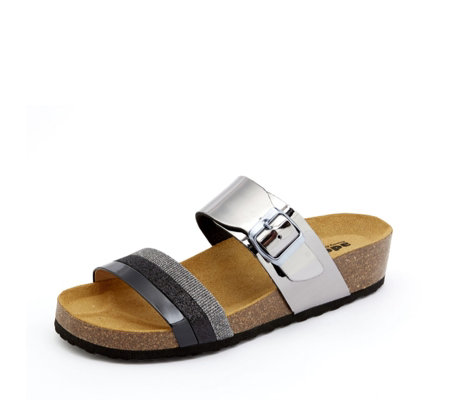 Adesso Hayley Footbed Sandal