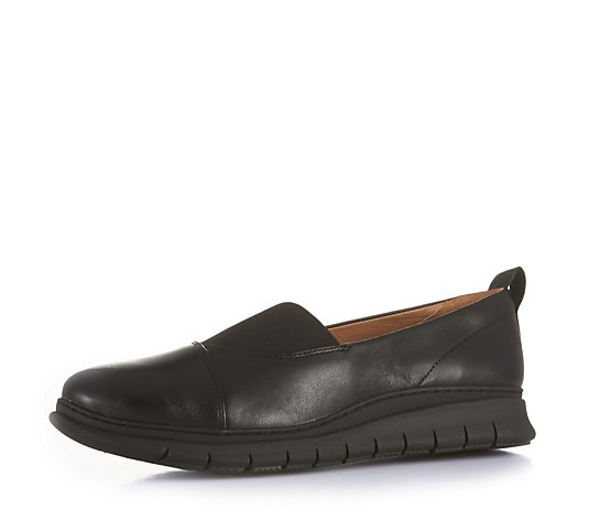 Vionic Linden Slip On Loafer w/ FMT Technology