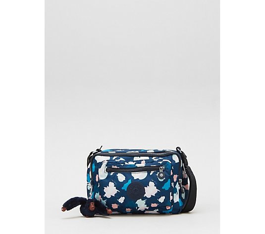 Kipling Darina Basic Small Double Compartment Cross-Body