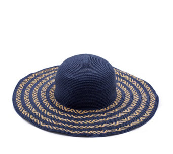 Pia Rossini Cali Hat - 171537 dfeb392fcdac