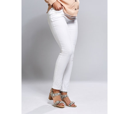Joe Browns Must Have White Skinny Jeans