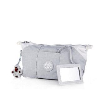 attractivefashion special sales on sale online Kipling — Clutch & Evening — Handbags - QVC UK