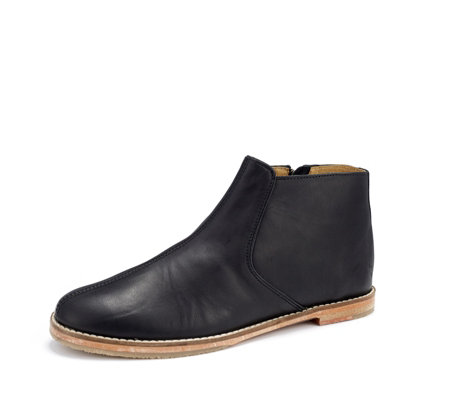 Outlet Emu Cruise Collection Kingston Leather Chelsea Boot