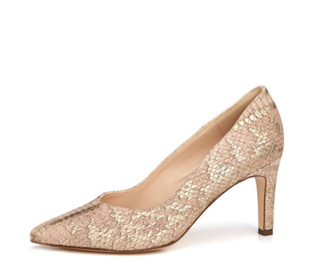 Peter Kaiser Elfi Pointed Court Shoe