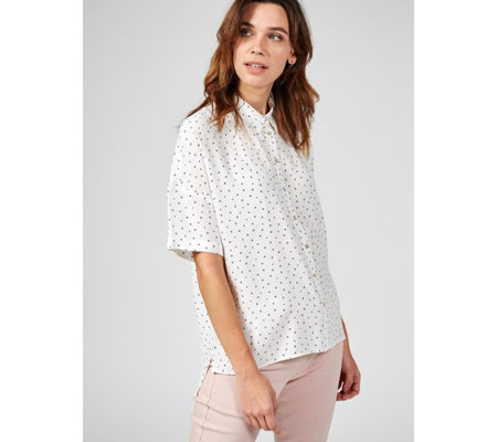 Phase Eight Coleen Star Shirt