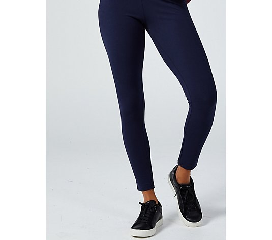 Women With Control Tummy Control Leggings Tall