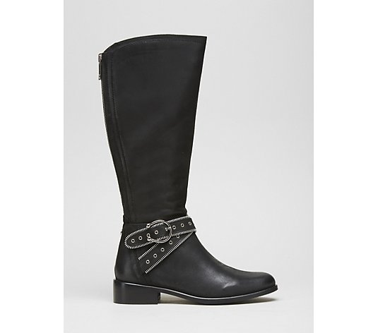 Moda in Pelle Sanna Knee Boot