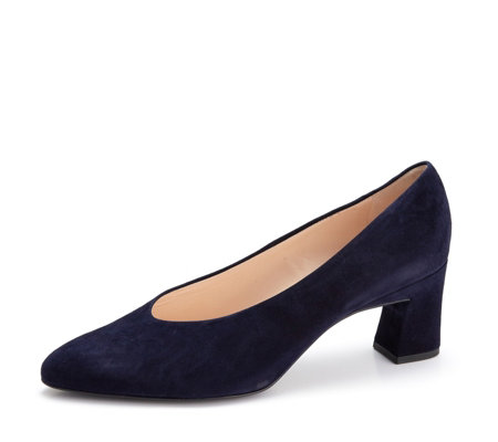 Peter Kaiser LIPANA High Cut Court Shoe