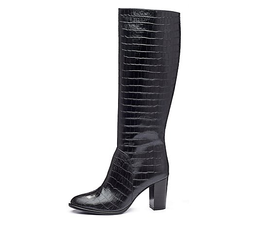 Moda in Pelle Gwendolyn Knee Boot