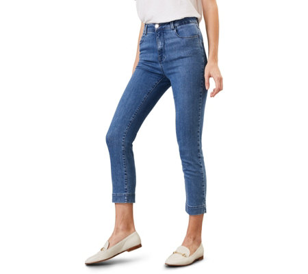 Phase Eight Straight Leg Jeans