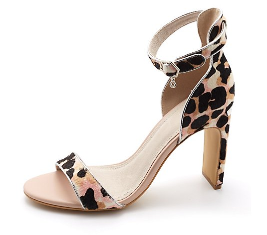 Moda in Pelle Maina Heeled Sandal
