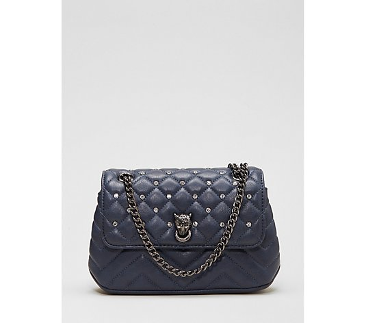 Moda in Pelle Jenna Mini Quilt Bag