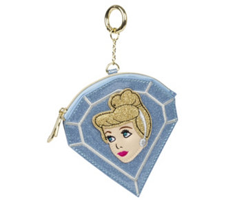 Disney Danielle Nicole Cinderella Coin Purse in Gift Box - 168840