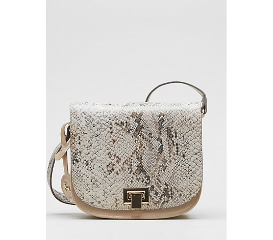 Ashwood Amara Flap Over Crossbody