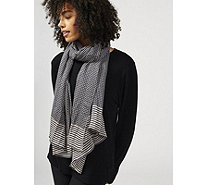 Kipling Viscose Scarf In A Box - 152341
