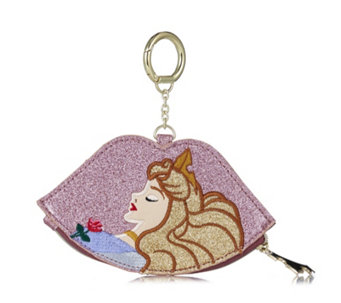 Disney Danielle Nicole Sleeping Beauty Coin Purse in Gift Box - 168841