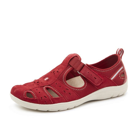 Earth Spirit Cleveland Sporty Casual Shoe