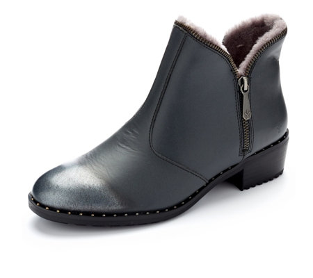 Emu Urban Explorer Harwood Ankle Boot
