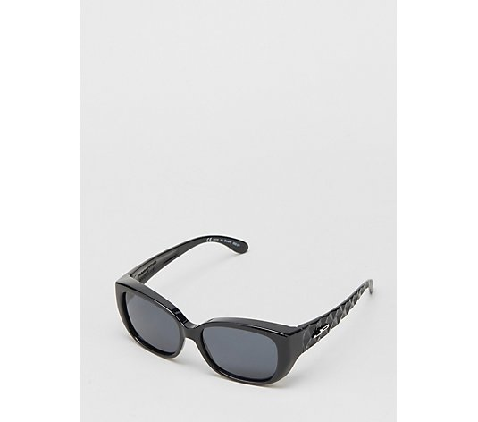 JPE Beverly Fitover Sunglasses With Polar Vue