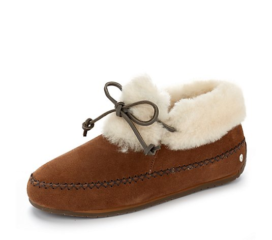 Outlet Emu Nest Leichardt Slipper