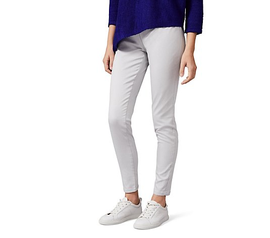 Phase Eight White Jeggings