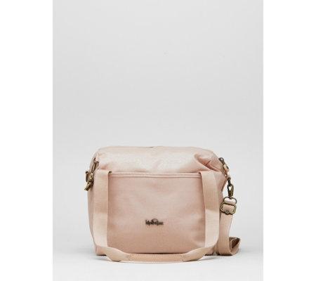8280dd97d71 Kipling Eliza Premium Medium Shoulder Bag with Adjustable Strap - QVC UK