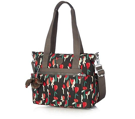 Kipling Elzzar Large Shoulder Bag