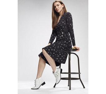 75c00a14fe7 Baukjen Angeline Wrap Dress - 176046
