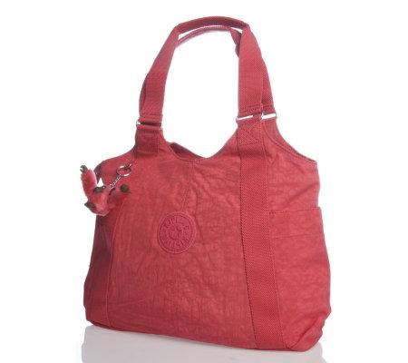 offer new images of new appearance Kipling Cicely Shoulder Bag - QVC UK