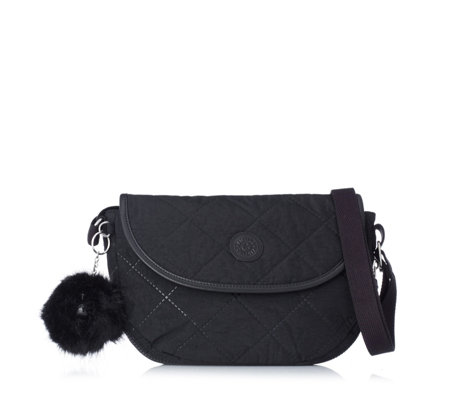 Kipling Amiren Premium Small Crossbody Bag