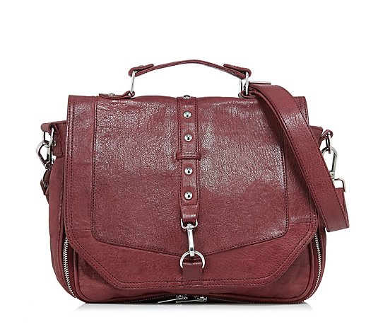 Brampton Acton Crossbody Bag