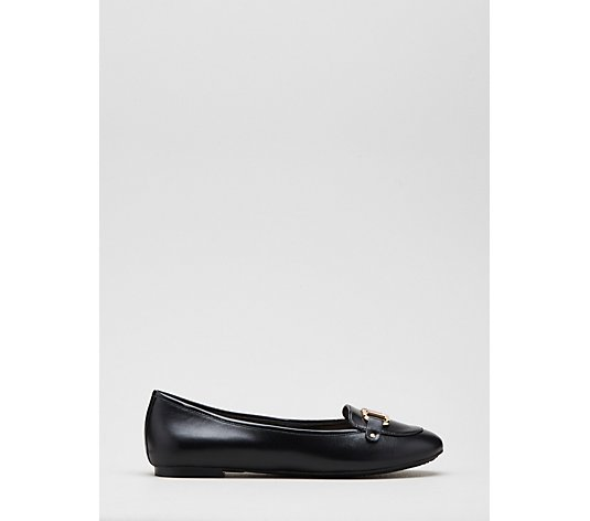 Dune Hylton D Buckle Loafer