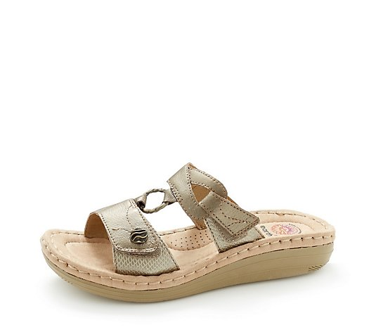 Earth Spirit Berkley Mule Sandal