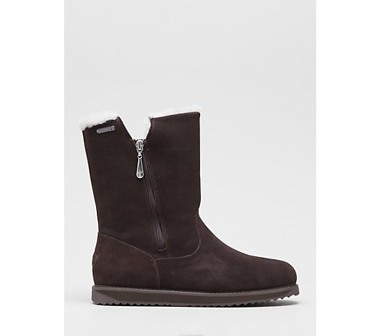 Emu All Weather Gravelly Waterproof Sheepskin Boot